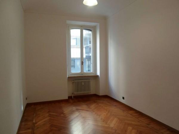 Appartamento in vendita a Torino, Crocetta, Arredato, 100 mq - Foto 23