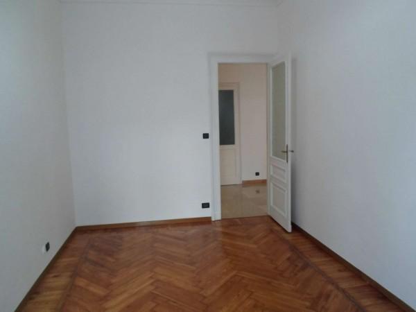 Appartamento in vendita a Torino, Crocetta, Arredato, 100 mq - Foto 22