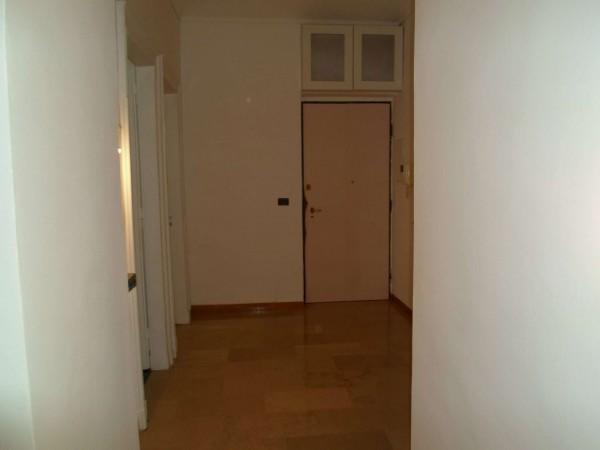 Appartamento in vendita a Torino, Crocetta, Arredato, 100 mq - Foto 15