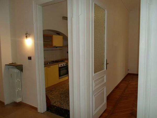Appartamento in vendita a Torino, Crocetta, Arredato, 100 mq - Foto 17
