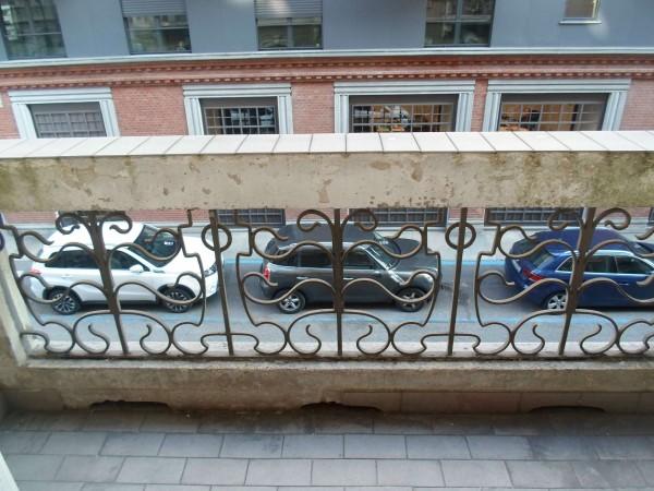 Appartamento in vendita a Torino, Crocetta, Arredato, 100 mq - Foto 12