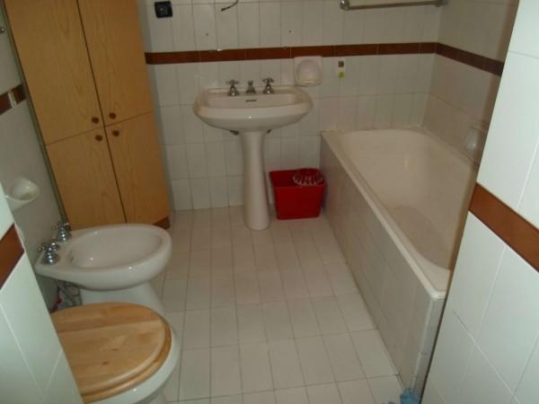 Appartamento in vendita a Torino, Crocetta, Arredato, 100 mq - Foto 21