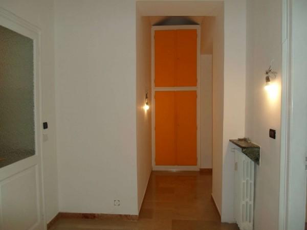 Appartamento in vendita a Torino, Crocetta, Arredato, 100 mq - Foto 16