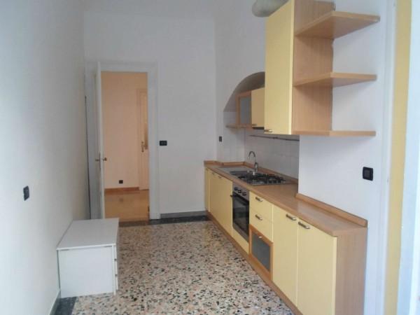 Appartamento in vendita a Torino, Crocetta, Arredato, 100 mq - Foto 32