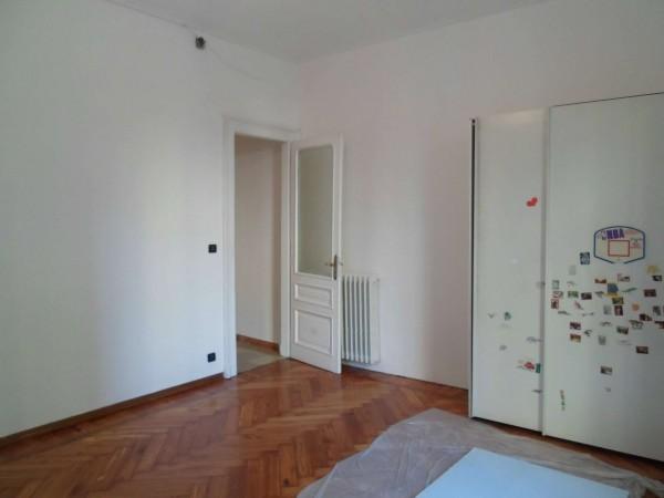 Appartamento in vendita a Torino, Crocetta, Arredato, 100 mq - Foto 28