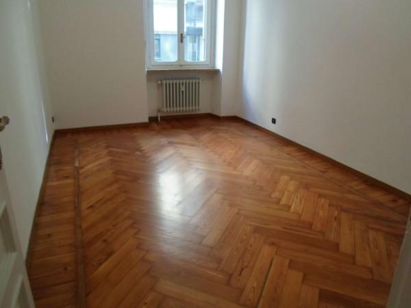 Appartamento in vendita a Torino, Crocetta, Arredato, 100 mq - Foto 25