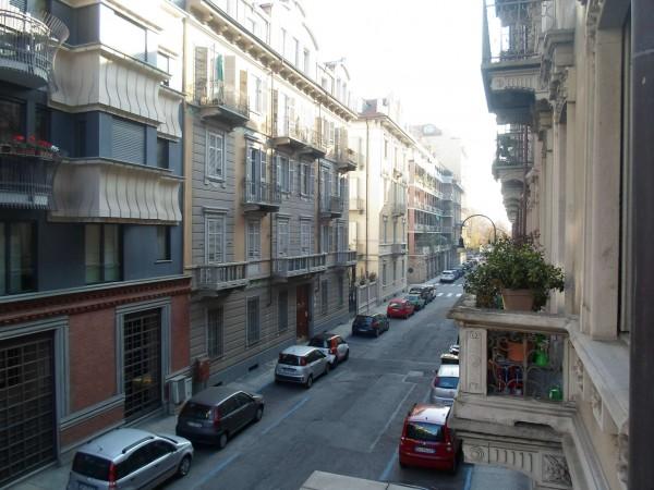 Appartamento in vendita a Torino, Crocetta, Arredato, 100 mq - Foto 10