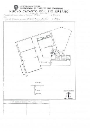 Appartamento in vendita a Milano, Lima, 122 mq - Foto 2