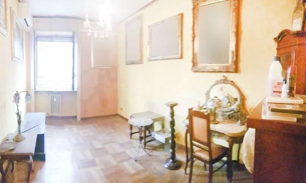 Appartamento in vendita a Milano, Lima, 122 mq