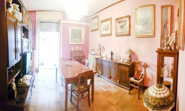 Appartamento in vendita a Milano, Lima, 122 mq - Foto 6