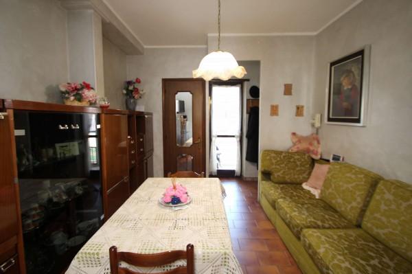 Appartamento in vendita a Torino, Barriera Di Milano, 67 mq - Foto 17