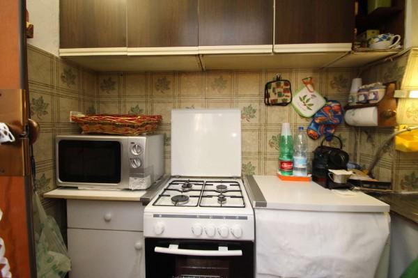 Appartamento in vendita a Torino, Barriera Di Milano, 67 mq - Foto 7