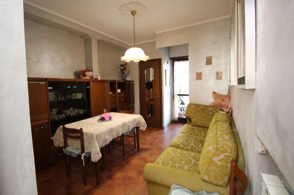Appartamento in vendita a Torino, Barriera Di Milano, 67 mq