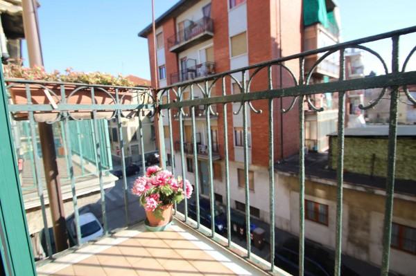 Appartamento in vendita a Torino, Barriera Di Milano, 67 mq - Foto 2