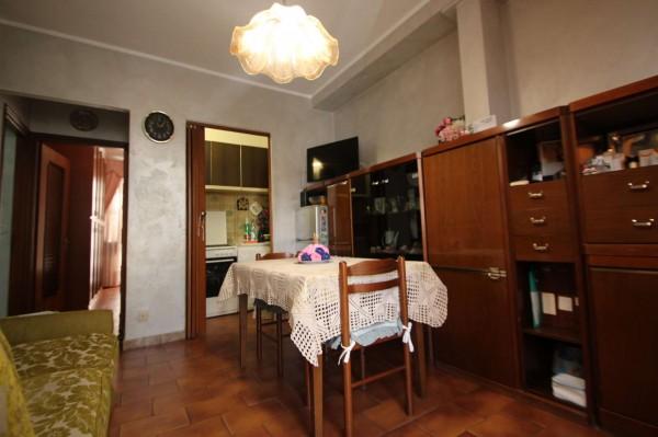 Appartamento in vendita a Torino, Barriera Di Milano, 67 mq - Foto 16