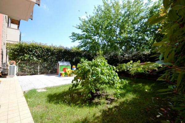 Appartamento in vendita a Cesate, Stazione, Con giardino, 80 mq - Foto 2