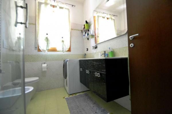 Appartamento in vendita a Cesate, Stazione, Con giardino, 80 mq - Foto 3