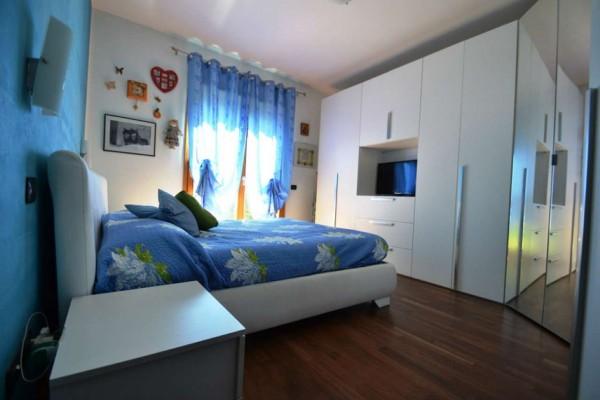 Appartamento in vendita a Cesate, Stazione, Con giardino, 80 mq - Foto 12