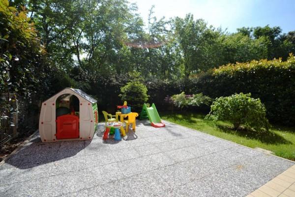 Appartamento in vendita a Cesate, Stazione, Con giardino, 80 mq - Foto 14