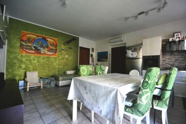 Appartamento in vendita a Cesate, Stazione, Con giardino, 80 mq - Foto 16