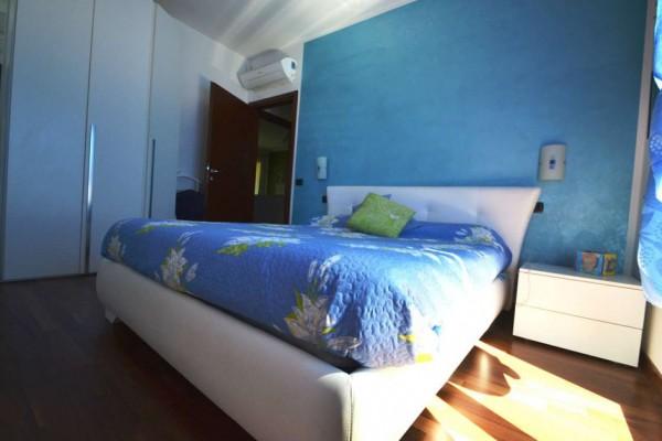 Appartamento in vendita a Cesate, Stazione, Con giardino, 80 mq - Foto 9