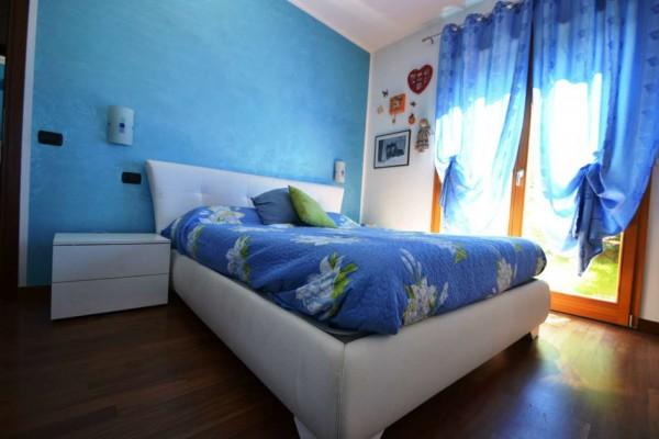 Appartamento in vendita a Cesate, Stazione, Con giardino, 80 mq - Foto 11