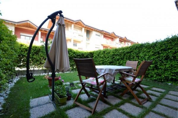Appartamento in vendita a Cesate, Stazione, Con giardino, 80 mq - Foto 20
