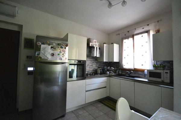 Appartamento in vendita a Cesate, Stazione, Con giardino, 80 mq - Foto 15