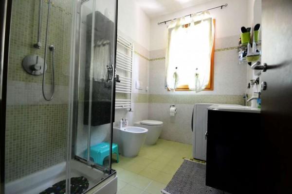 Appartamento in vendita a Cesate, Stazione, Con giardino, 80 mq - Foto 4