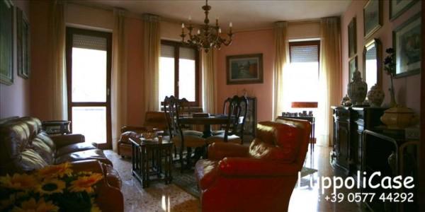 Appartamento in vendita a Siena, 126 mq - Foto 10