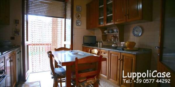Appartamento in vendita a Siena, 126 mq - Foto 11