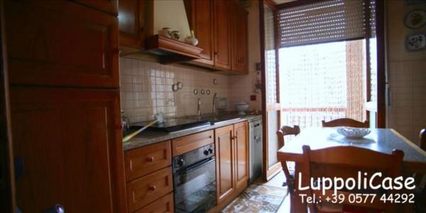 Appartamento in vendita a Siena, 126 mq - Foto 12