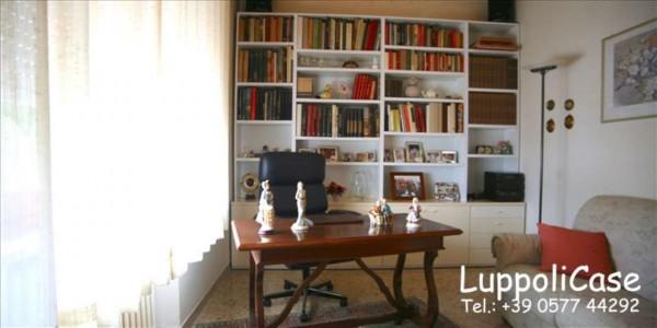 Appartamento in vendita a Siena, 126 mq - Foto 5