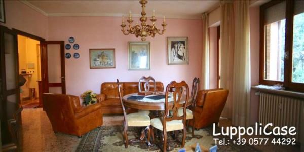 Appartamento in vendita a Siena, 126 mq