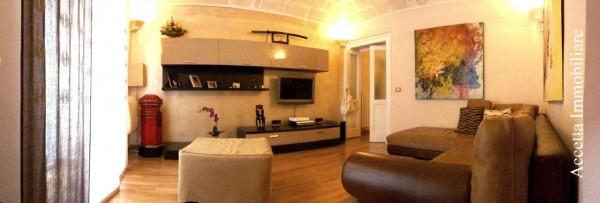 Appartamento in vendita a Taranto, Centrale, Arredato, 108 mq - Foto 13