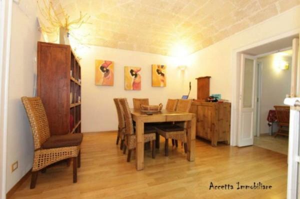 Appartamento in vendita a Taranto, Centrale, Arredato, 108 mq - Foto 11