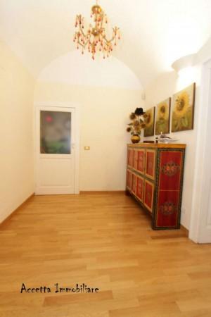 Appartamento in vendita a Taranto, Centrale, Arredato, 108 mq - Foto 7