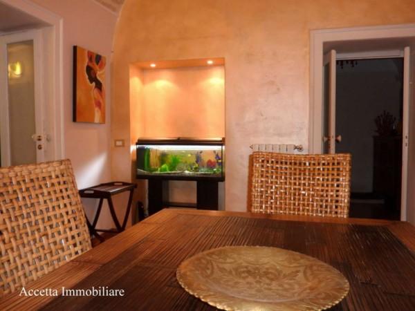 Appartamento in vendita a Taranto, Centrale, Arredato, 108 mq - Foto 9