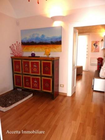 Appartamento in vendita a Taranto, Centrale, Arredato, 108 mq - Foto 14