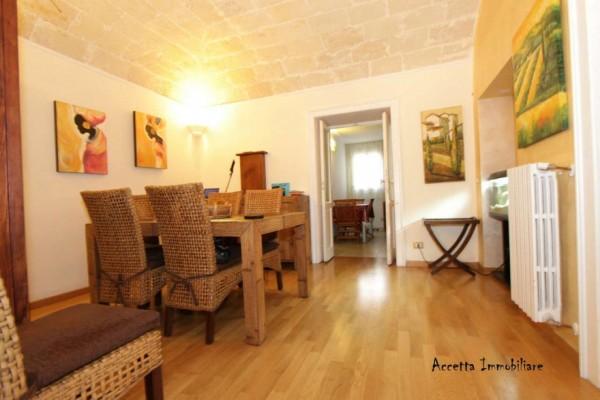 Appartamento in vendita a Taranto, Centrale, Arredato, 108 mq - Foto 10