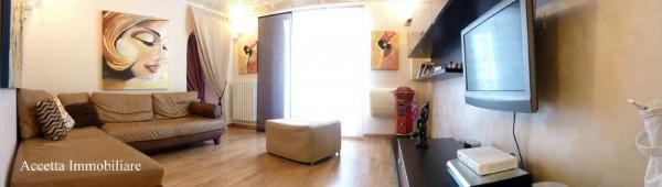Appartamento in vendita a Taranto, Centrale, Arredato, 108 mq - Foto 12