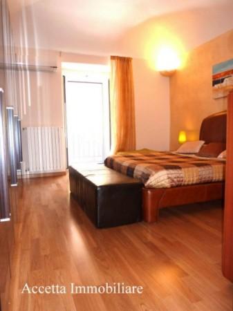 Appartamento in vendita a Taranto, Centrale, Arredato, 108 mq - Foto 6