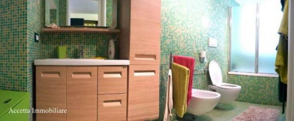 Appartamento in vendita a Taranto, Centrale, Arredato, 108 mq - Foto 4