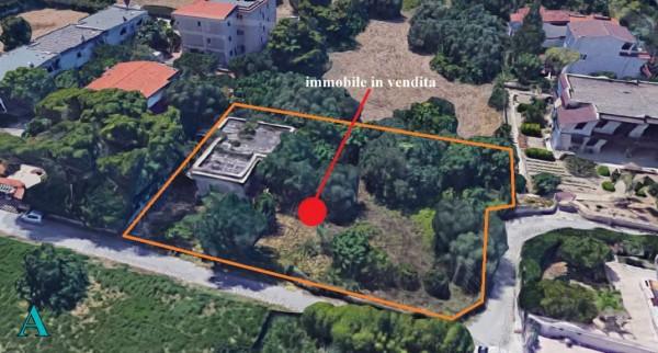 Villa in vendita a Taranto, Residenziale, Con giardino, 145 mq - Foto 11