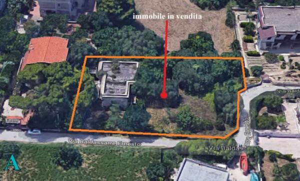 Villa in vendita a Taranto, Residenziale, Con giardino, 145 mq - Foto 1
