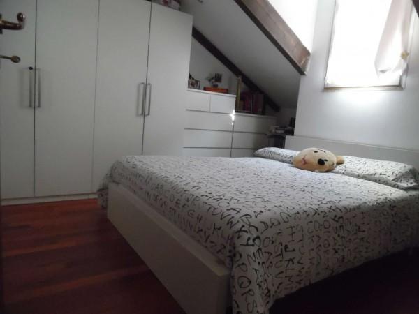 Appartamento in vendita a Torino, Arredato, 45 mq - Foto 5