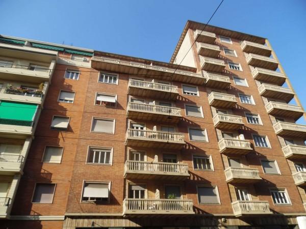 Appartamento in vendita a Torino, Arredato, 45 mq - Foto 11