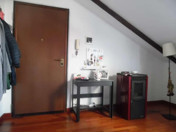Appartamento in vendita a Torino, Arredato, 45 mq - Foto 7