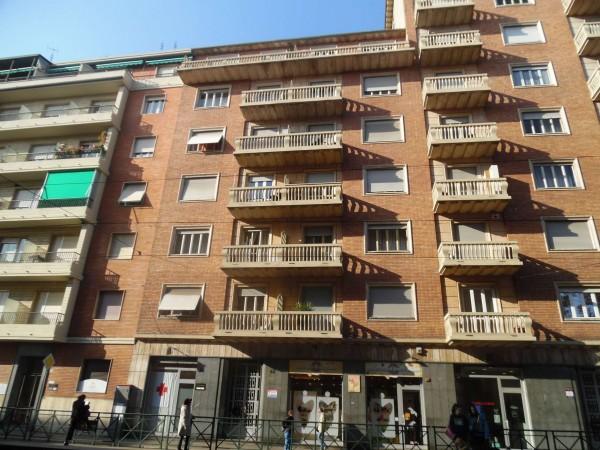 Appartamento in vendita a Torino, Arredato, 45 mq - Foto 12