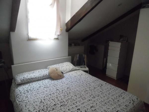 Appartamento in vendita a Torino, Arredato, 45 mq - Foto 4